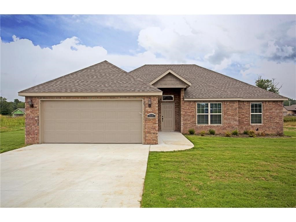 2230 Hunter DR, Pea Ridge, AR 72751