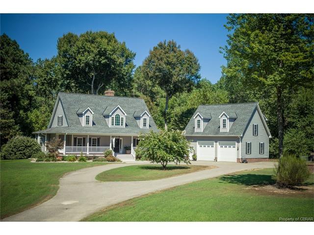 5941 Homeplace Lane, Gloucester, VA 23061