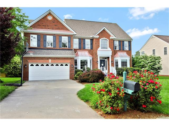 11621 Shadow Run Lane, Glen Allen, VA 23059