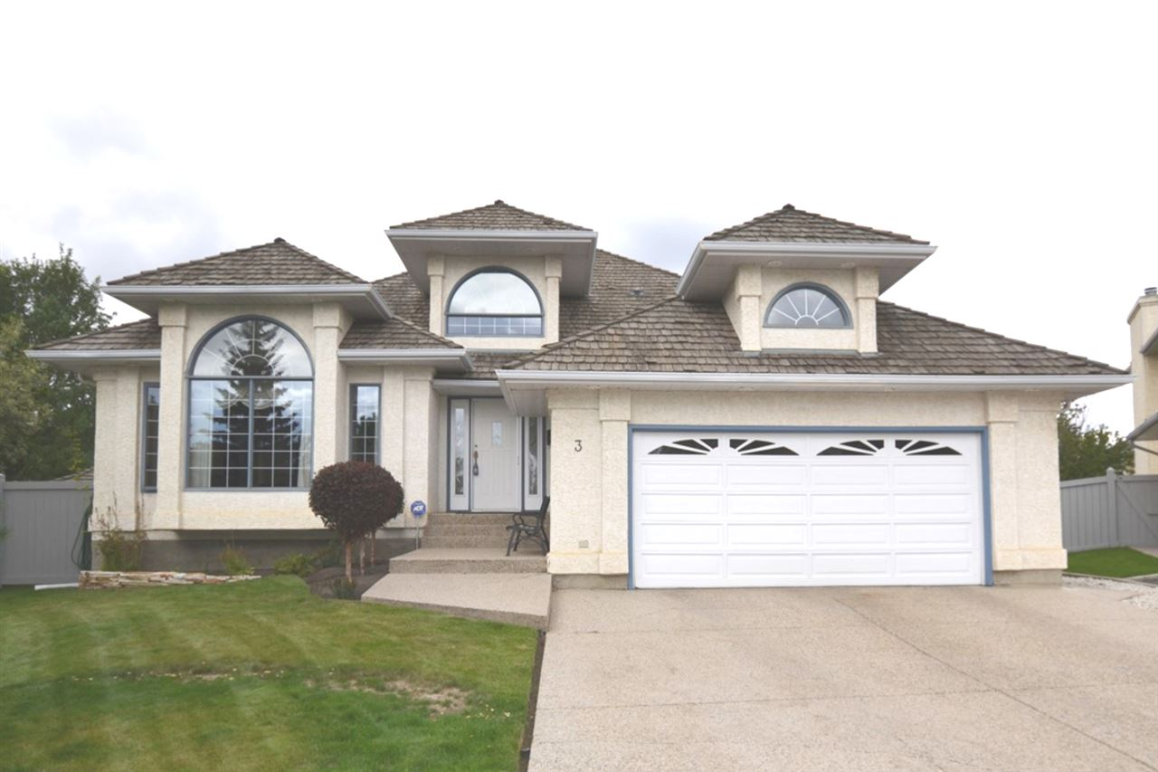 3 LEE Place, St. Albert, AB T8N 5S7