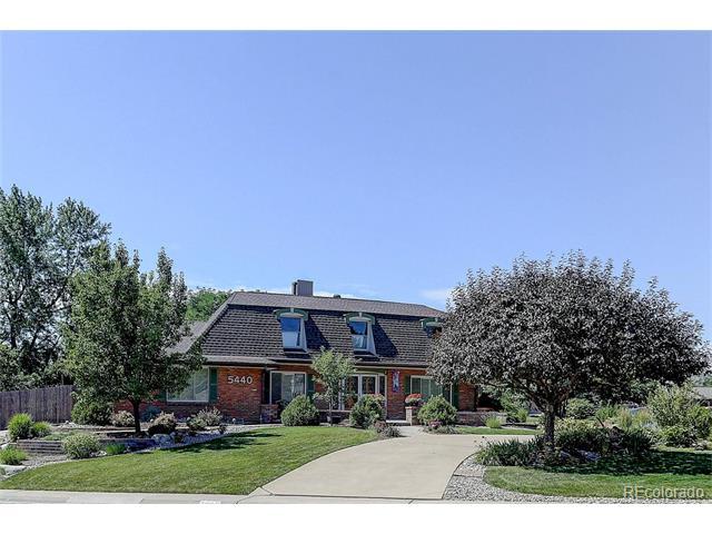 5440 W Hinsdale Avenue, Littleton, CO 80128