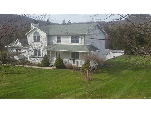 240 Sugarloaf Mountain Road, Chester, NY 10918