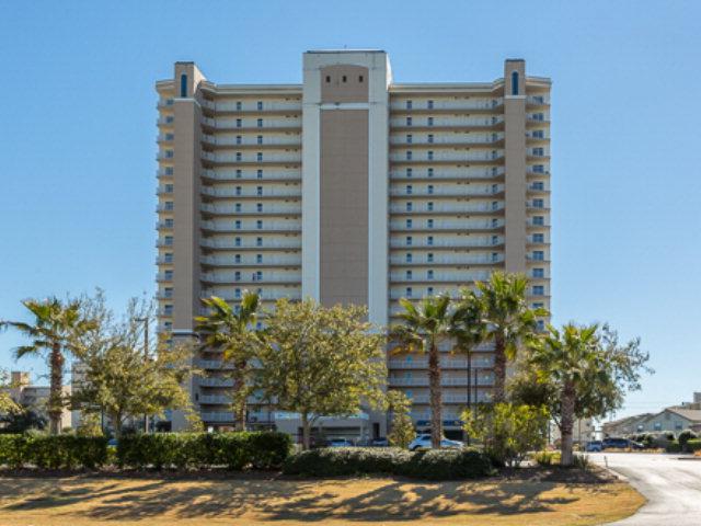 1010 W Beach Blvd 808, Gulf Shores, AL 36542