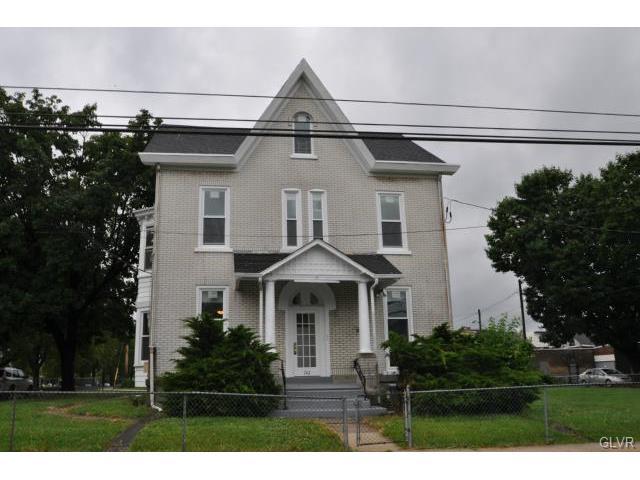 742 S Filmore Street 1, Allentown City, PA 18103