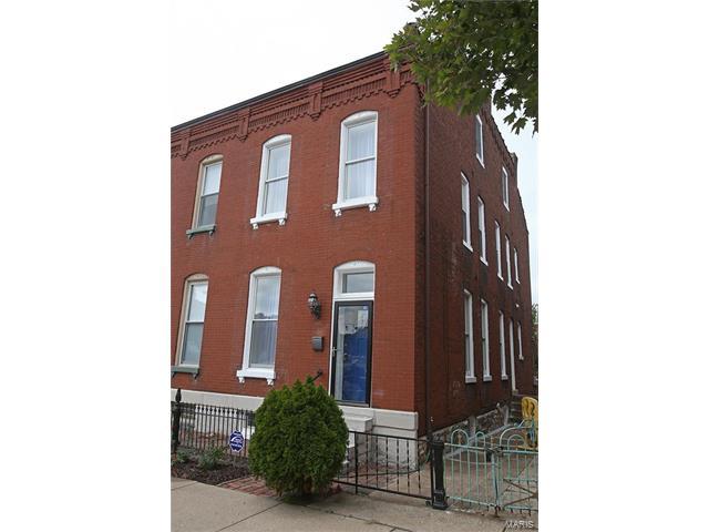 2867 Missouri Avenue, St Louis, MO 63118