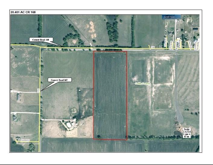 000 County Road 168, McKinney, TX 75071