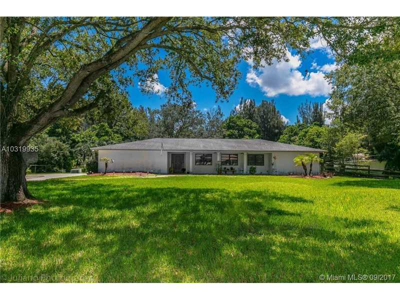 5250 SW 186th Ave, Southwest Ranches, FL 33332