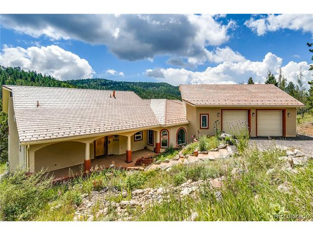 2665 Coyote Circle, Black Hawk, CO 80422