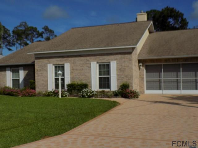 73 Fortune Lane, Palm Coast, FL 32137