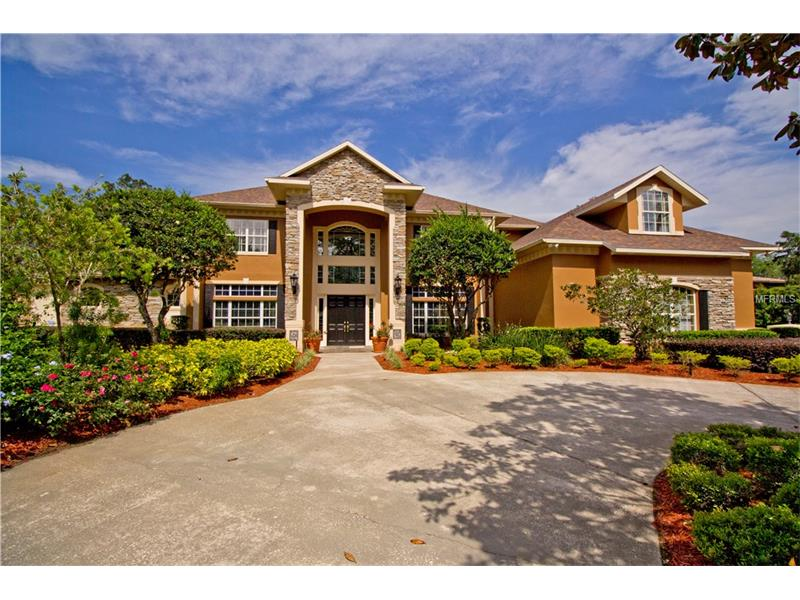 4815 BASS POINT ROAD, ORLANDO, FL 32820