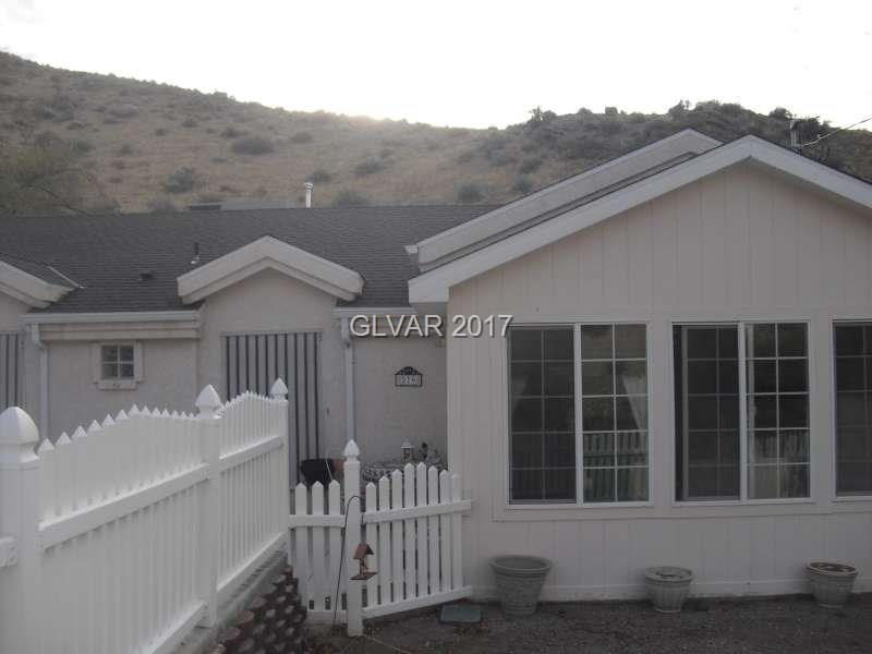 279 Denton Heights, Caliente, NV 89008