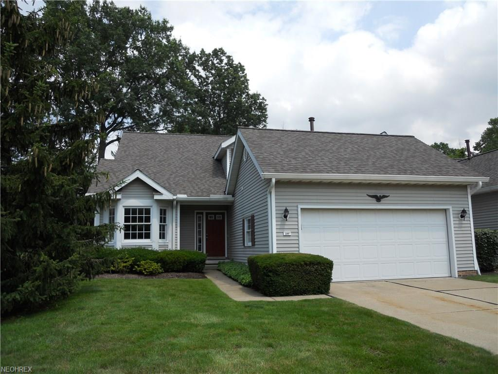 291 Steeplechase, Willoughby Hills, OH 44092
