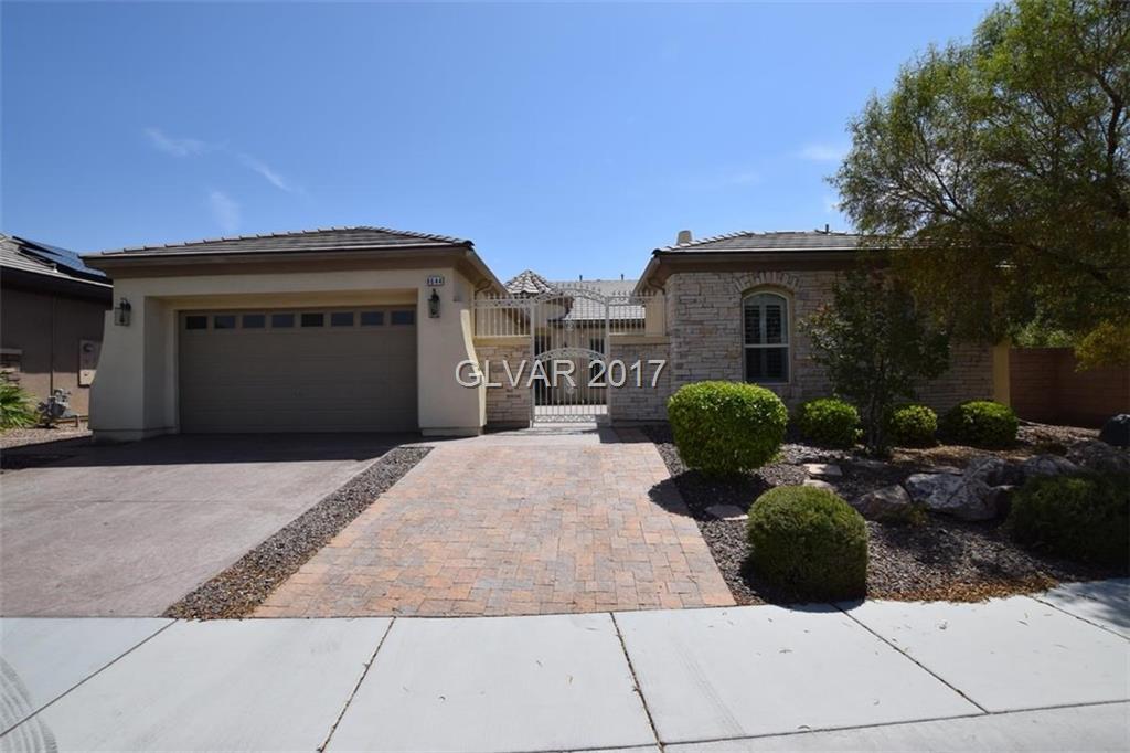 8644 MAYPORT Drive, Las Vegas, NV 89131