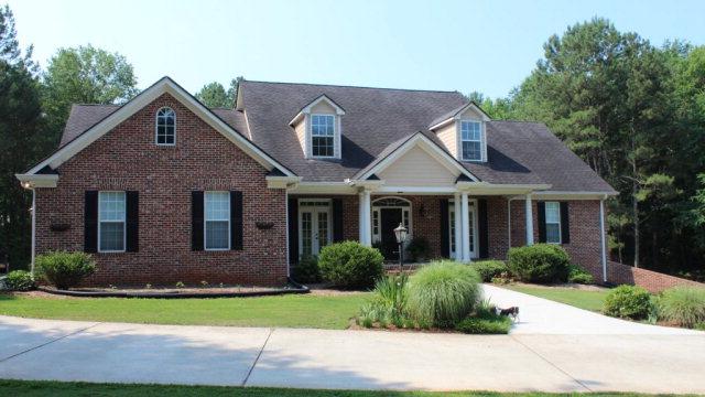 505 Carriage Lane, Monroe, GA 30655