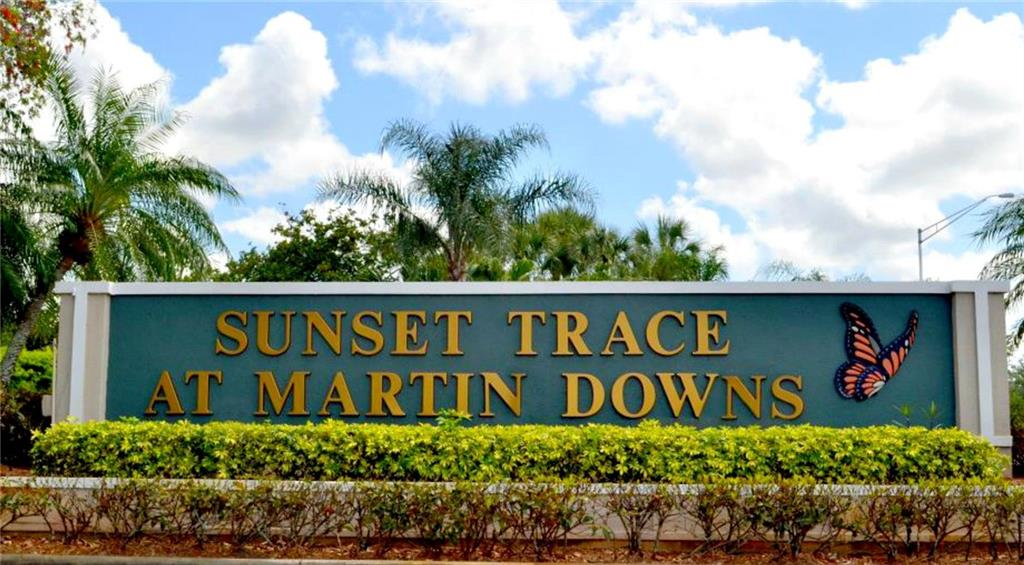 2944 SW Sunset Trace Circle, Palm City, FL 34990