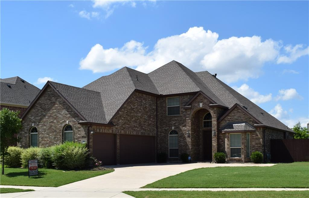 5617 Burlwood Estates Drive, Sachse, TX 75048
