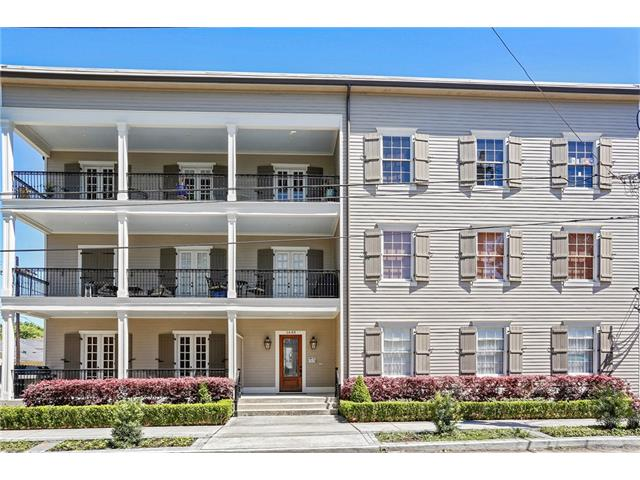 1633 FIRST Street 102, NEW ORLEANS, LA 70130