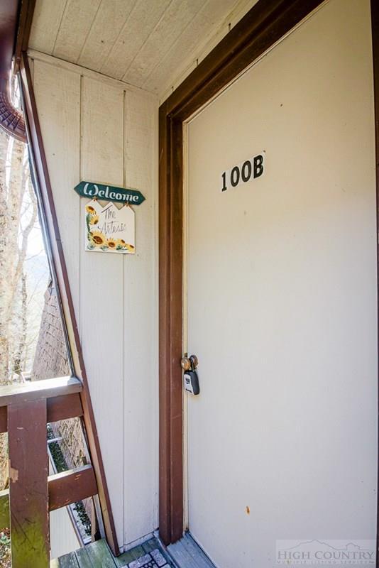 100 B Hemlock Hill 9/B, Banner Elk, NC 28605