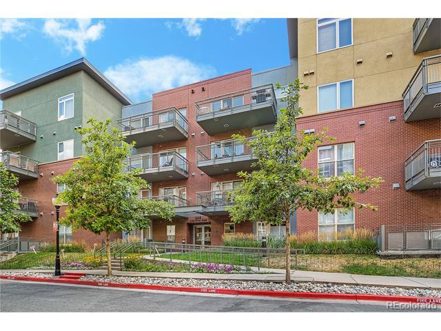 1440 Little Raven Street 209, Denver, CO 80202