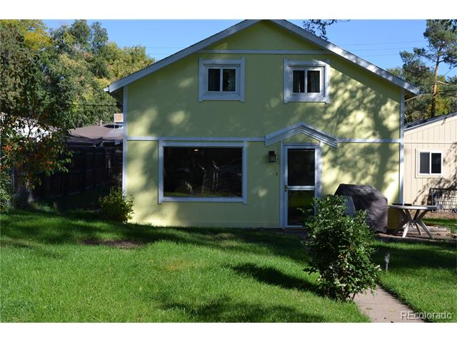 3120 S Marion Street, Englewood, CO 80113