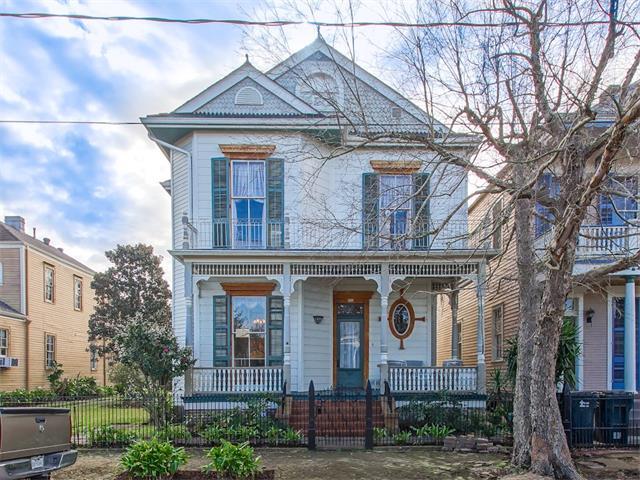 221 PELICAN Avenue, New Orleans, LA 70114