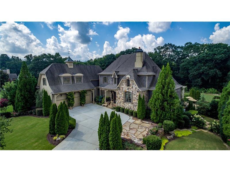 5295 Chelsen Wood Drive, Johns Creek, GA 30097