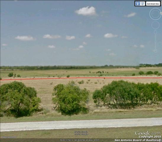 0510 FM 1784, Pleasanton, TX 78064