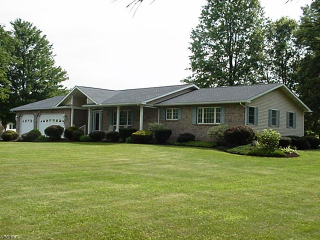5339 State Route 45, Bristolville, OH 44402