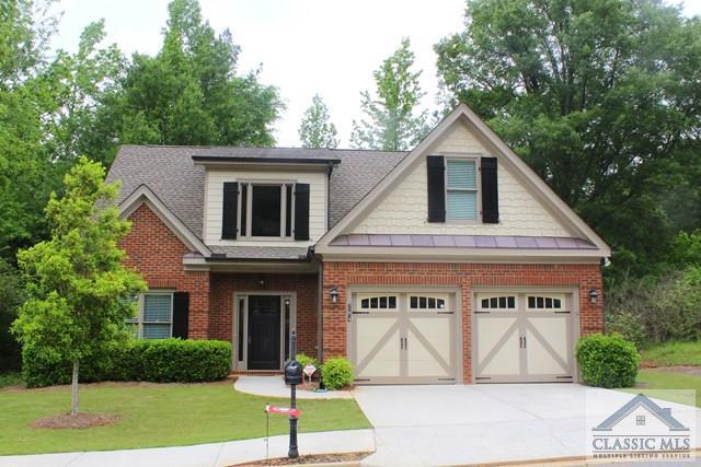 284 Township Lane, Athens, GA 30606
