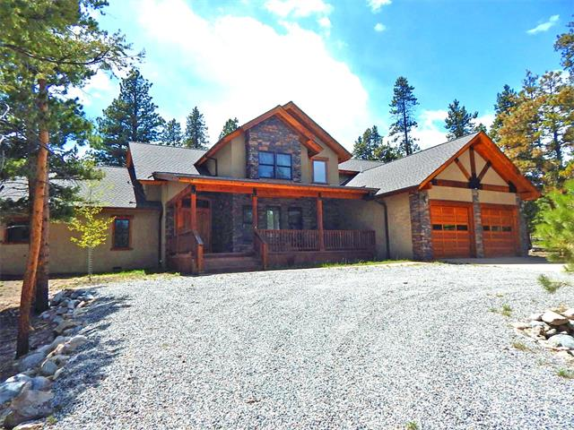 30333 ASPEN TURN, Buena Vista, CO 81211
