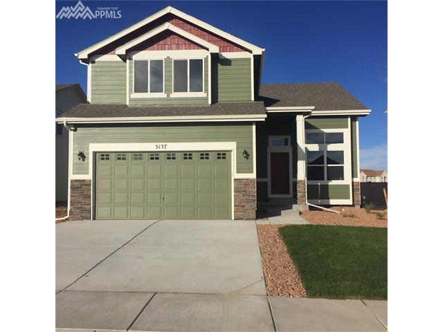 3137 Osuna Drive, Colorado Springs, CO 80916