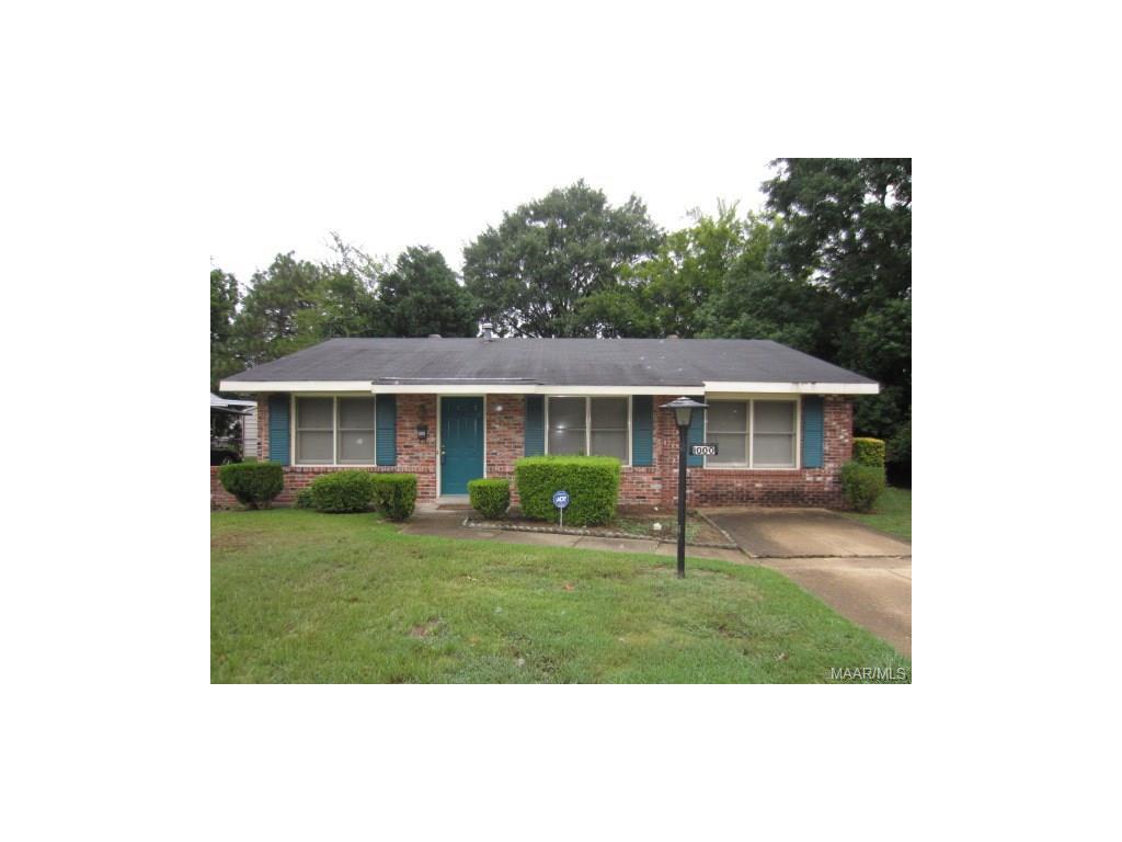 1000 Beth Manor Drive, Montgomery, AL 36109
