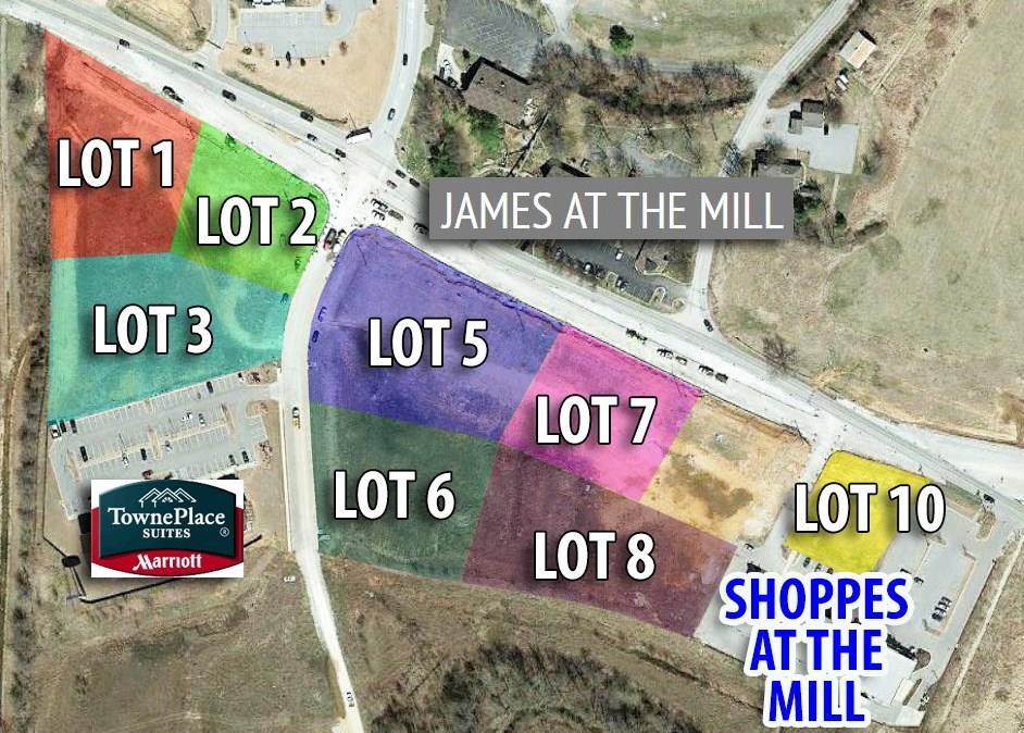 Johnson Mill BLVD Unit #Lot 5, Johnson, AR 72762
