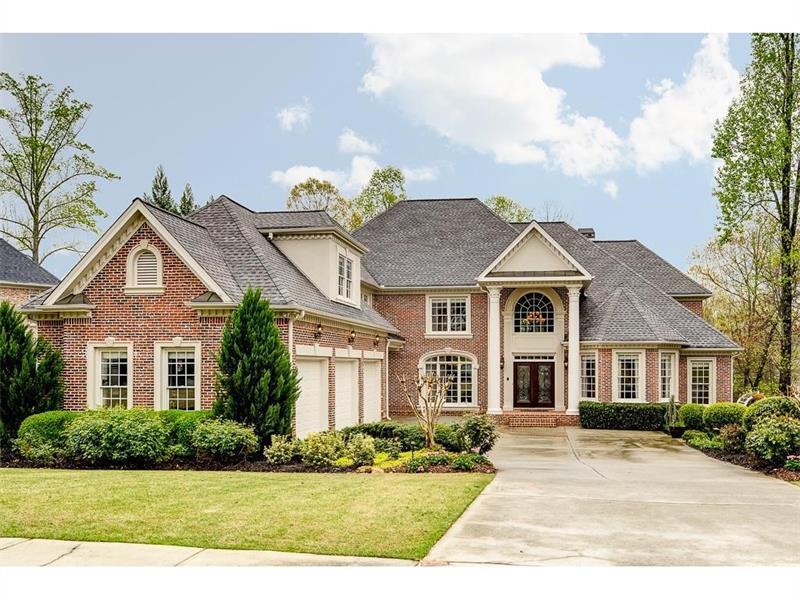 640 Greenview Terrace, Milton, GA 30004