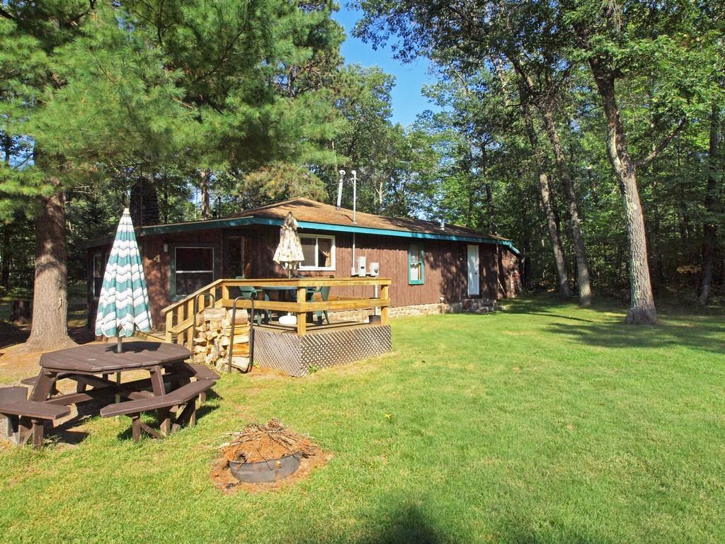 51015 Birch Lake Road 4, Barnes, WI 54873