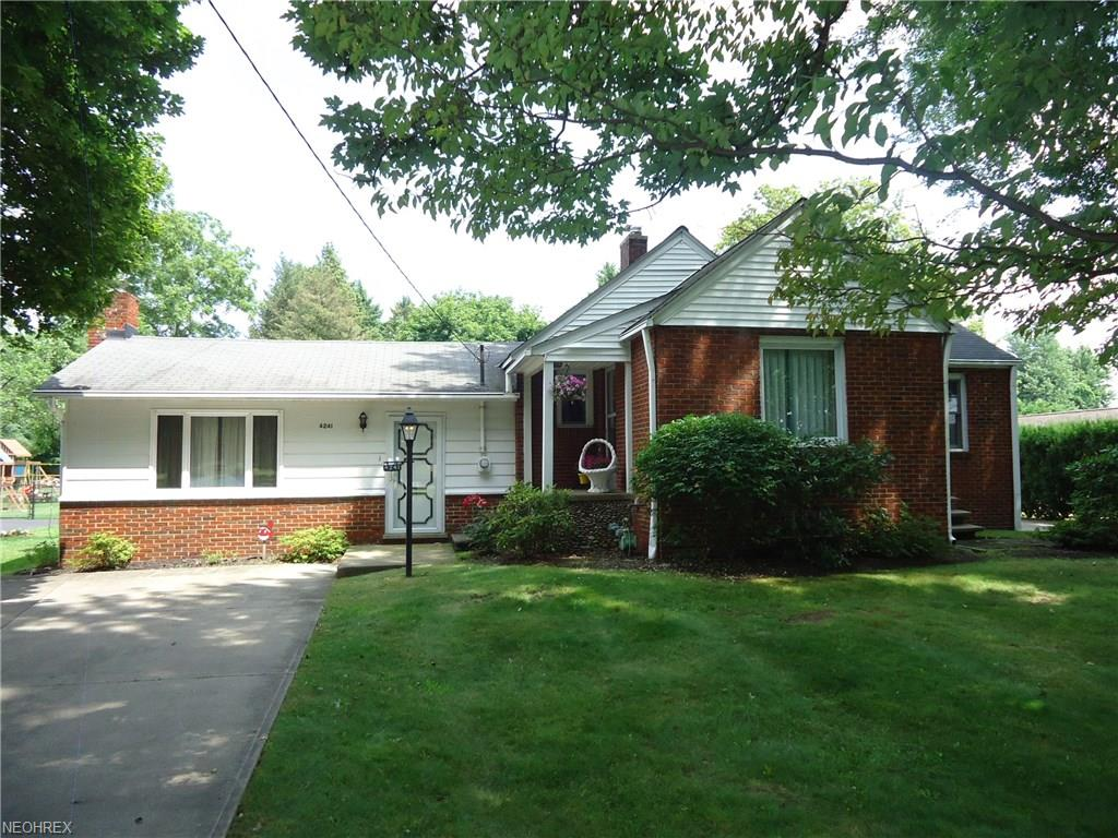4241 Lane Rd, Perry, OH 44081