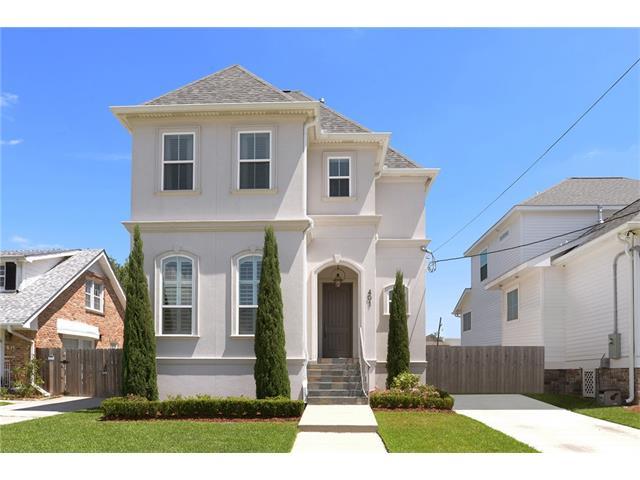 401 38TH Street, New Orleans, LA 70124
