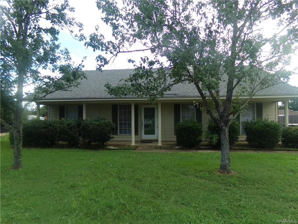 1627 Vista View Drive, Montgomery, AL 36110