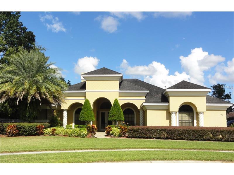 150 ELLINGTON PLACE, OVIEDO, FL 32765