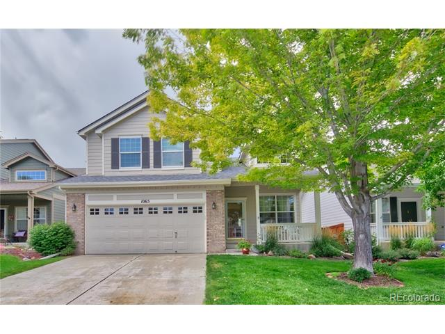 1065 Mulberry Lane, Highlands Ranch, CO 80129