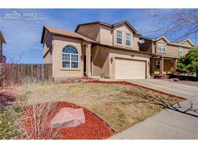 5644 Mountain Garland Drive, Colorado Springs, CO 80923