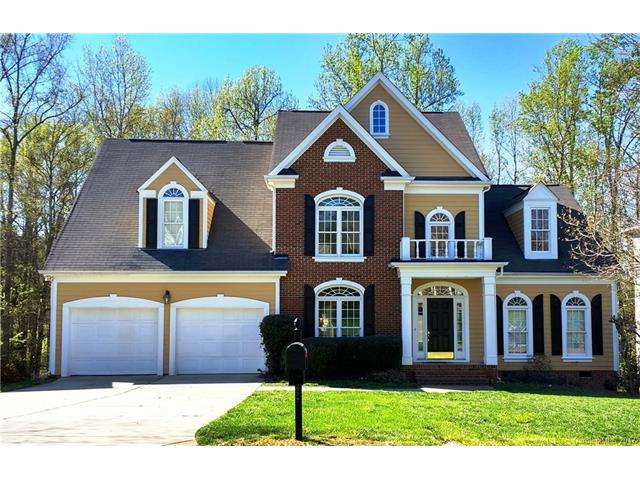 11133 Tradition View Drive, Charlotte, NC 28269