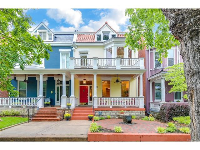 3204 Grove Avenue, Richmond, VA 23221