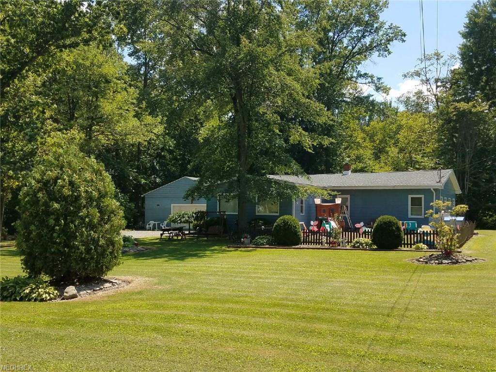 952 Johnson Plank Rd NE, Warren, OH 44481