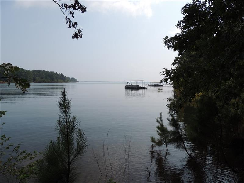 Lot 12 Lake Pointe Road, Hartwell, GA 30643