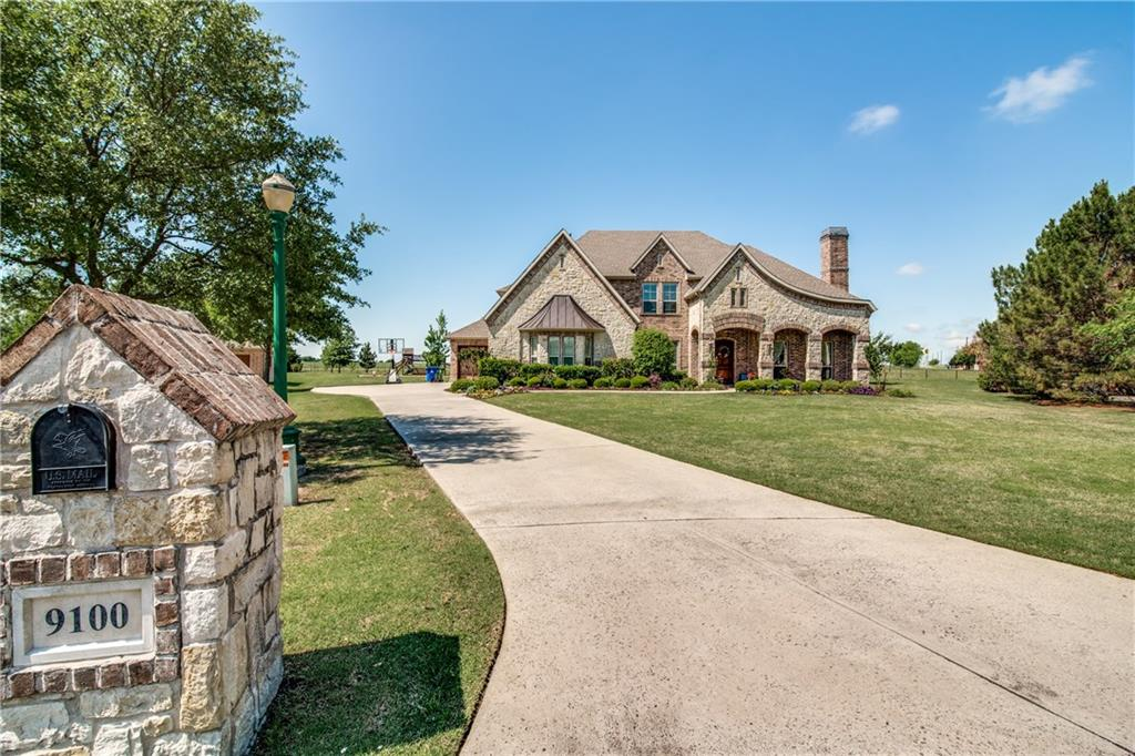 9100 Saddle Horn Court, Prosper, TX 75078