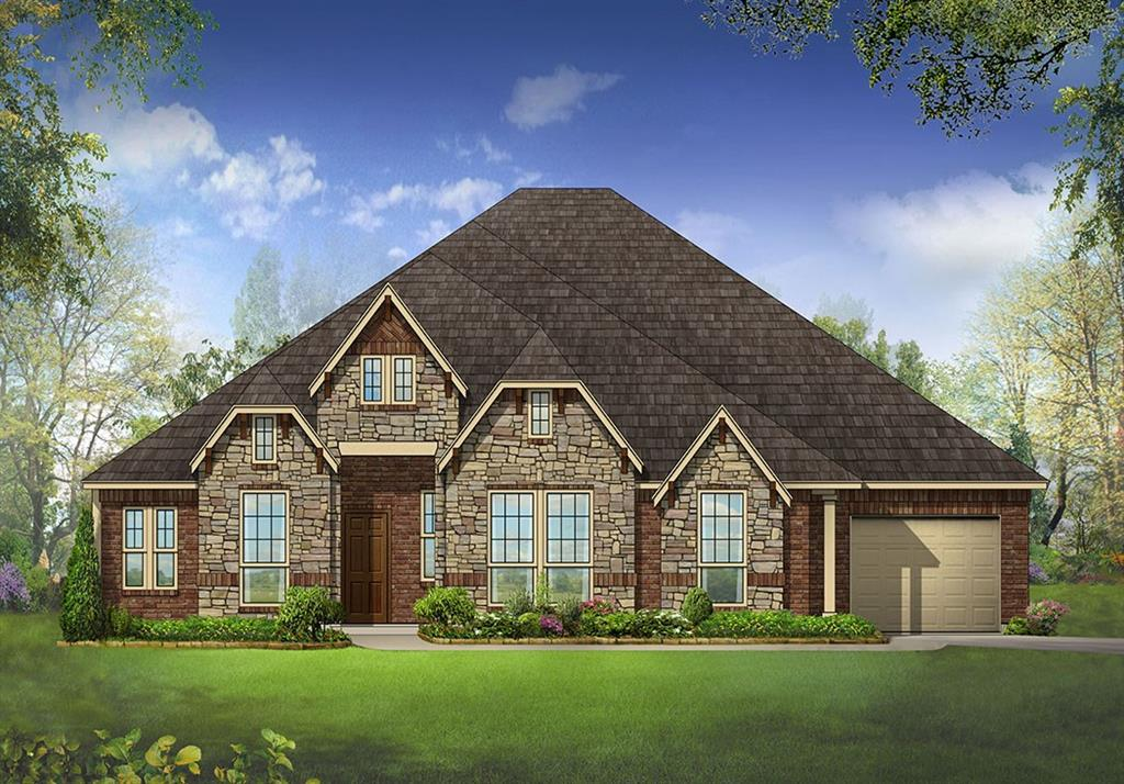 106 Griffith Court, Euless, TX 76039