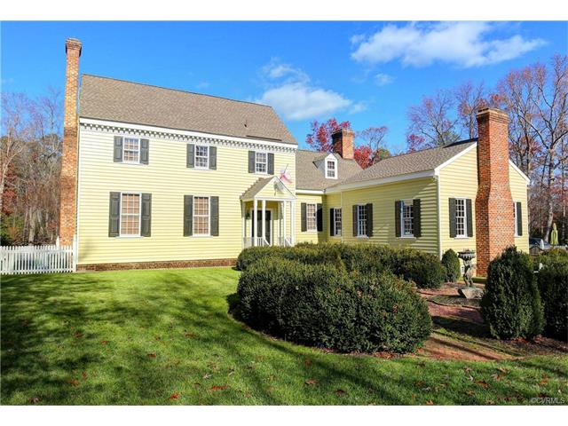 13211 S Crater Road, South Prince George, VA 23805