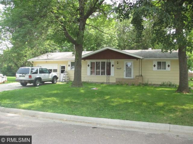331 N State Avenue, Le Center, MN 56057