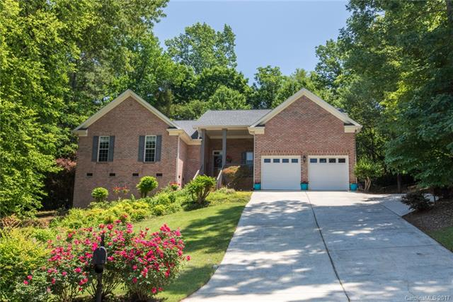 9600 Lockhorn Court, Mint Hill, NC 28227